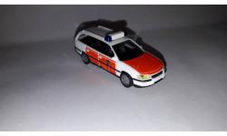 HERPA 042895 1/87 Opel Omega Caravan, масштабная модель, 1:87