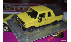Tarpan 237 Pick-Up Kultowe Auta PRL-u № 41