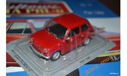 Polski FIAT 126P Maluch Kultowe Auta PRL-u № 15