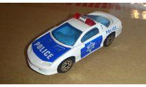 Chevrolet Camaro Z-28 1993 г. Полиция Matchbox, масштабная модель, 1:64, 1/64