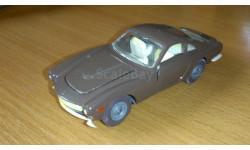 Римейк, масштабная модель, 1:43, 1/43, СССР, Ferrari