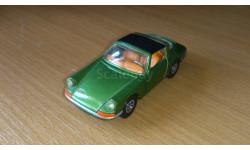 Porsche, редкая масштабная модель, 1:43, 1/43, Corgi Toys