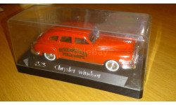 Chrysler Windsor Solido 4525, масштабная модель, 1:43, 1/43