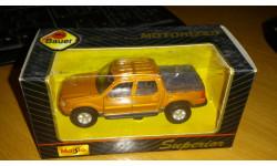 Ford Explorer Sport Truck Bauer 1/43