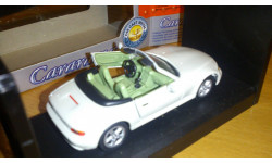 BMW Z3 Roadster 1/43 Cararama, масштабная модель, Bauer/Cararama/Hongwell, 1:43
