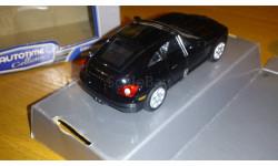 Chrysler Crossfire 1/43 MotorMax, масштабная модель, 1:43