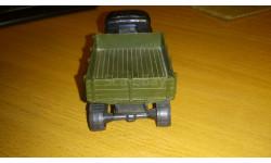 ГАЗ-60 СССР 1/43