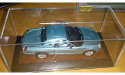 Ford Thunderbierd Show Car 1/43 Maisto, масштабная модель, 1:43