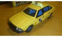 Москвич 2141 такси, АГАТ, 1/43, масштабная модель, 1:43