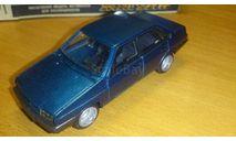 ВАЗ-21099, металлик, Агат, Тантал, радон, 1/43, масштабная модель, scale43
