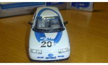 ВАЗ-2110, марафон лада, Агат, 1/43, масштабная модель, scale43