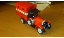 АМО Ф-15 грузовик Почта, АРЕК, 1/43, масштабная модель, scale43