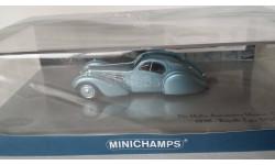 minichamps 1936 bugatti type 57sc Atlantic