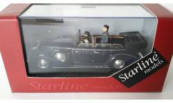 Starline Lancia Astura Iv Serie Ministeriale 1938