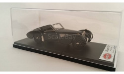 looksmart bugatti t57 open roof black 57.563
