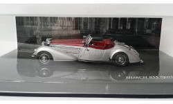 minichamps Horch 855 Special-Roadster, 1938