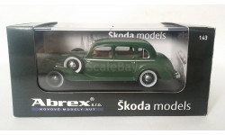 abrex skoda superb 1938