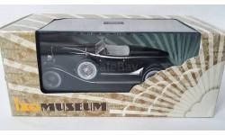 ixo museum Auburn Boat Tail Roadster 1933, масштабная модель, 1:43, 1/43, IXO Museum (серия MUS)