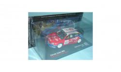 Citroen Xsara WRC, Rallye Monte Carlo (2003)