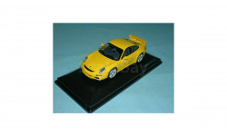 Porsche 997 GT-3 (Yat Ming) 1:43
