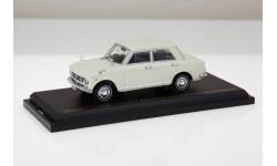 Datsun Bluebird 410 1200 Deluxe 1963 (No. 21)