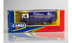 Ford Cadbury's Corgi 91081
