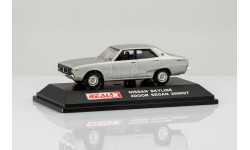 Nissan Skyline 4Door Sedan 2000 GT Real-X 1/72 (2)