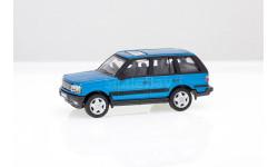 Range Rover 4.6 HSE, масштабная модель, 1:72, 1/72, Bauer/Cararama/Hongwell