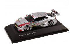 Audi А5 2012 DTM - Presentation. Spark