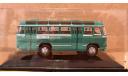 ПАЗ-652 1958 г., маршрут 'Кисловодск - Теберда' Dip models, масштабная модель, scale43
