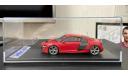 Audi R8 e-tron Concept 2012 . Looksmart., масштабная модель, scale43
