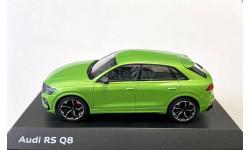 Audi Q8 RS 2018. 1/43 Jadi., масштабная модель, scale43
