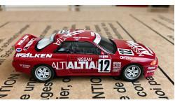 Nissan Skyline GTR R32 #1 Altia 12. HPI.