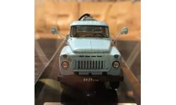 ГАЗ-53А АНМ-53А Ассенизаторная машина 1981 г. Dip models