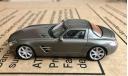 Mercedes-Benz SLS AMG. IXO.