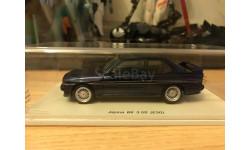 BMW Alpina M3 B6 3.5S (E30). SPARK