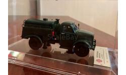 МЗ-51М 1968 г. Москва, темно-зеленый . Dip models