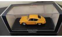 Alpine A106 1956 NOREV, масштабная модель, scale43