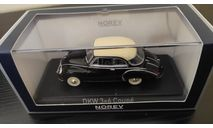 DKW 3=6 Coupe 1958 NOREV, масштабная модель, scale43