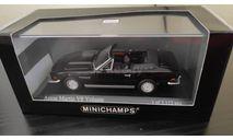 Aston Martin V8 Volante 1987 Minichamps, масштабная модель, scale43