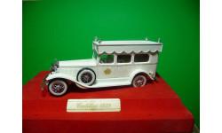 Verem - Cadillac 1939 'Harlem', масштабная модель, 1:43, 1/43