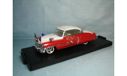 Vitesse - Cadillac Eldorado Lmt.Ed. 1950, масштабная модель, 1:43, 1/43