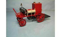Cursor - 1896 Feuerspritze mit Daimler-Motor, масштабная модель, 1:43, 1/43