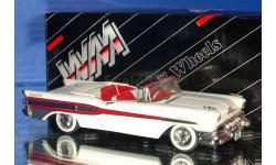 Western Models # 66x - 1957 Pontiac Bonneville