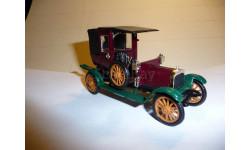 SAFIR - 1908 Unic Taxi, масштабная модель, 1:43, 1/43