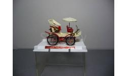 SAFIR -1898 Peugeot Victoria