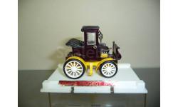SAFIR -1900 Peugeot Coupe