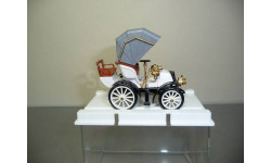 SAFIR -1901 Fiat