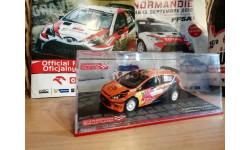 Ford Fiesta S2000 '44 Rally de Portugal 2010', масштабная модель, scale43