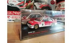 BMW M3 '32 Rally Critérium Alpin 1989', масштабная модель, scale43